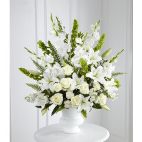The FTD Morning Stars Arrangement